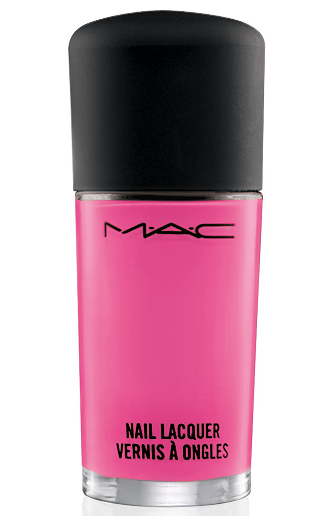 Silly Nail Lacquer