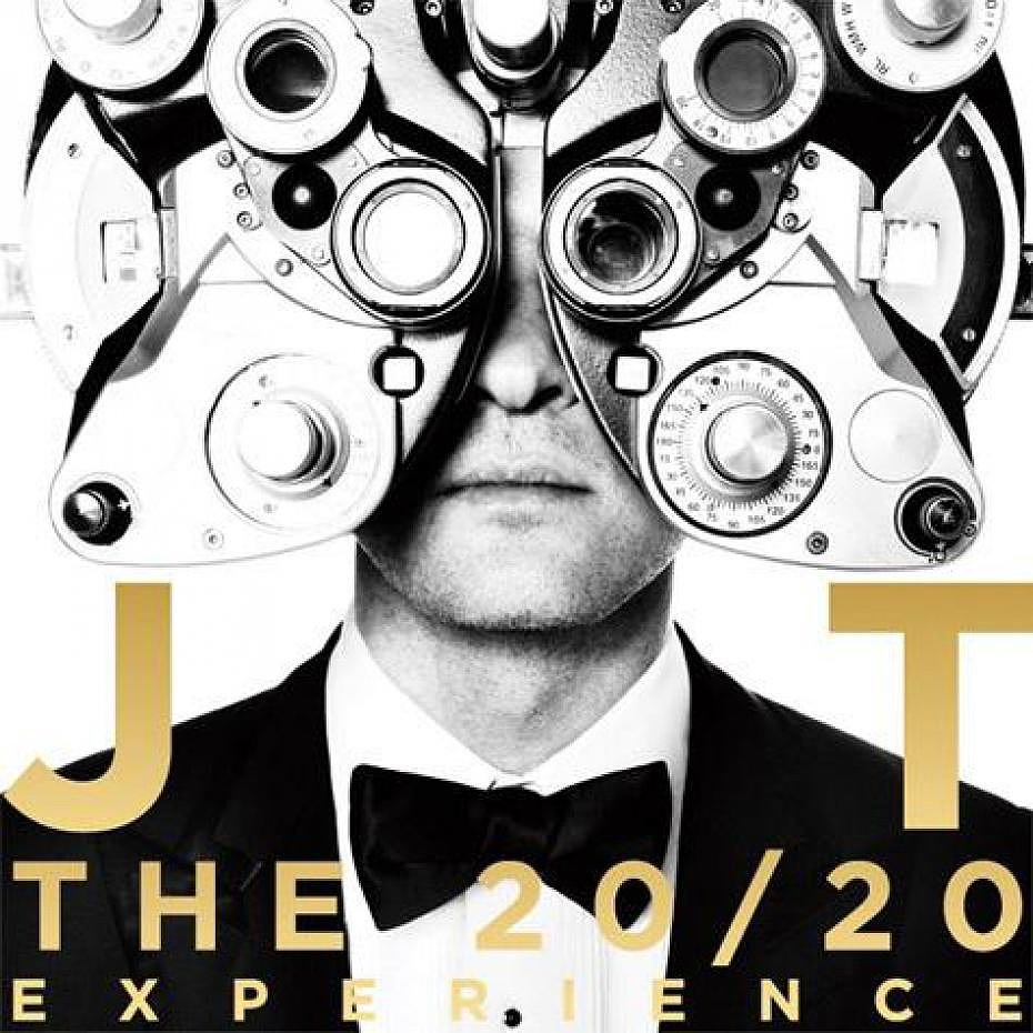 Smoothest Musical Return: Justin Timberlake