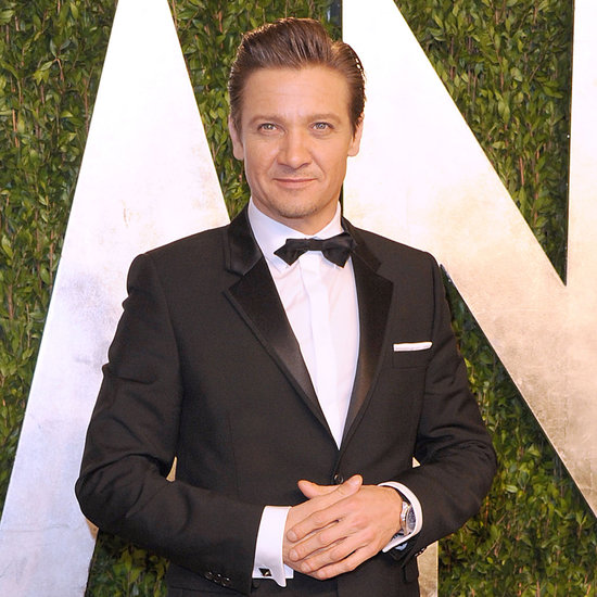 Jeremy Renner Confirms Birth of Daughter Ava Berlin Renner