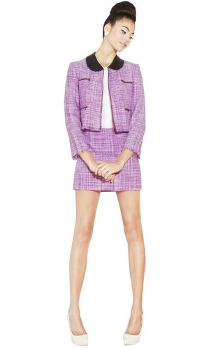 Gianna A-line Skirt