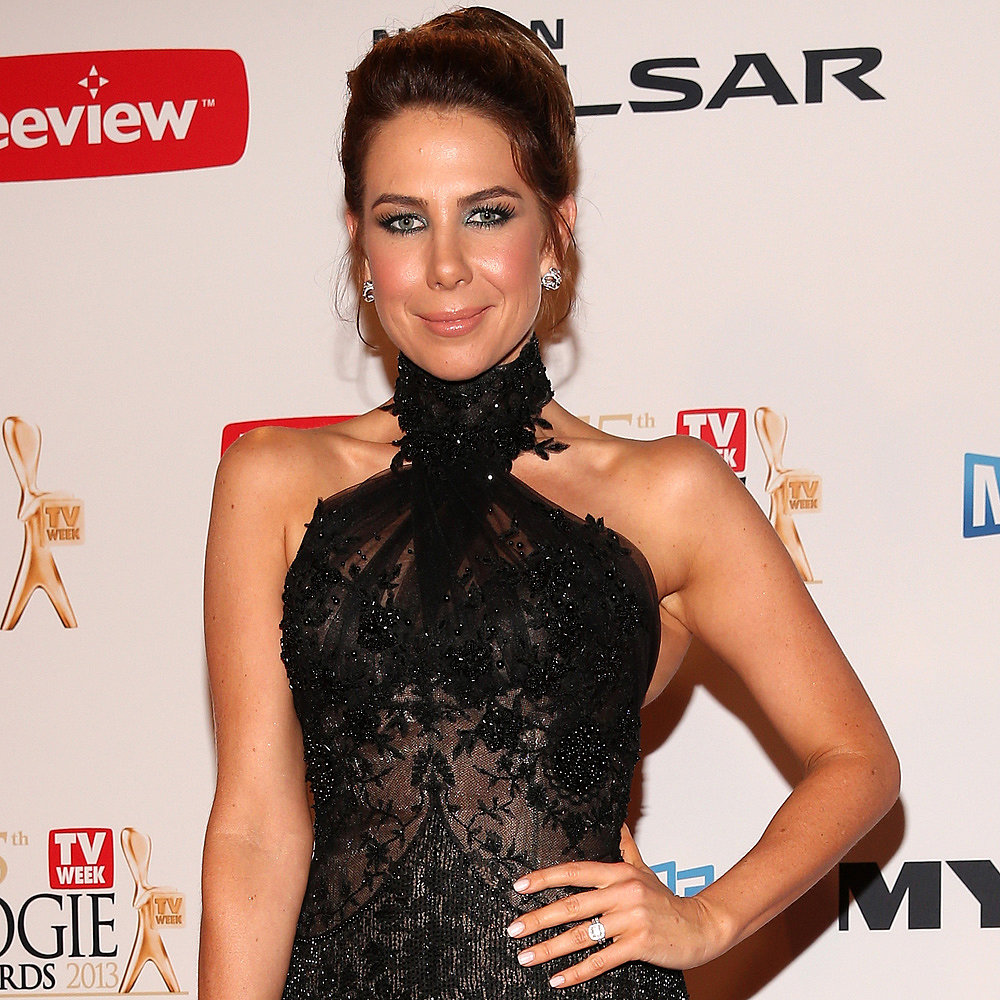 Kate Ritchie Nude Photos 6