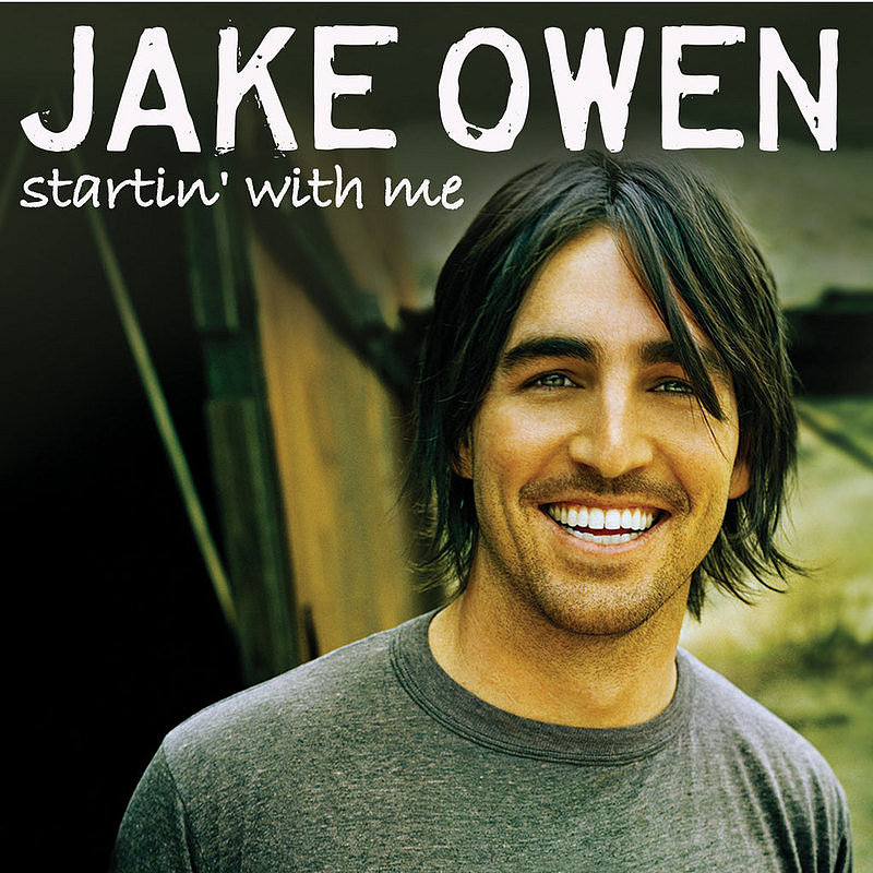 """Yee Haw"" by Jake Owen"
