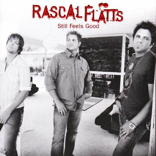 """""""Here"""" by Rascal Flatts"""