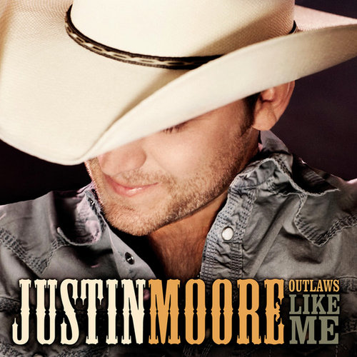 """""""'Til My Last Day"""" by Justin Moore"""