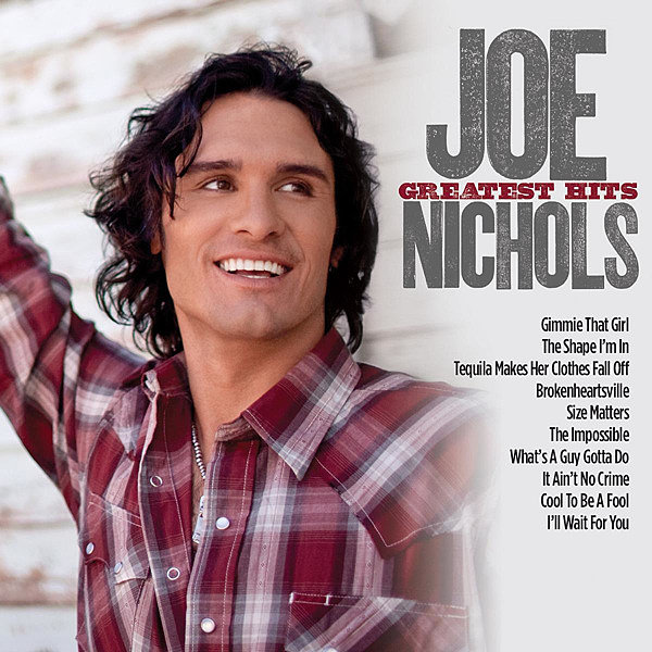"""Tequila Makes Her Clothes Fall Off"" by Joe Nichols"