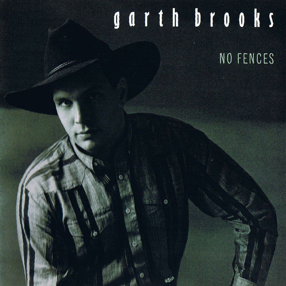 """Friends in Low Places"" by Garth Brooks"