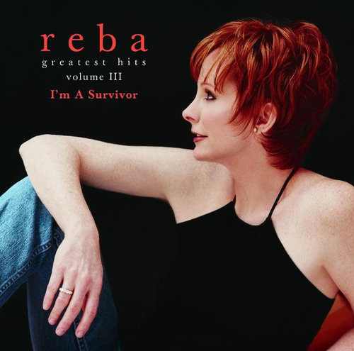 """""""Forever Love"""" by Reba McEntire"""