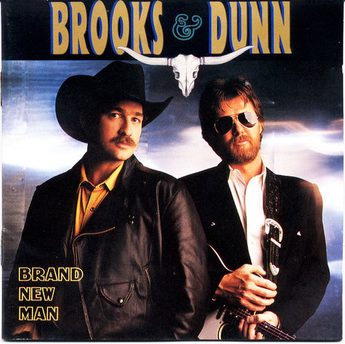 """""""Boot Scootin' Boogie"""" by Brooks & Dunn"""