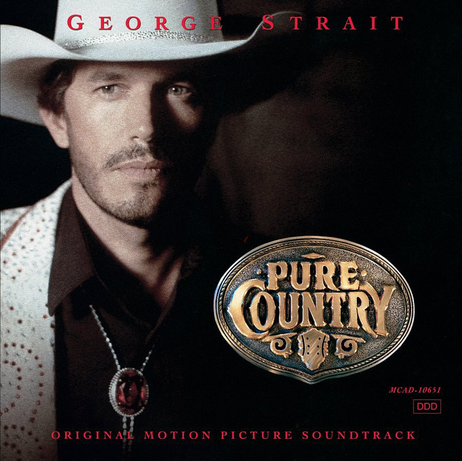 """I Cross My Heart"" by George Strait"