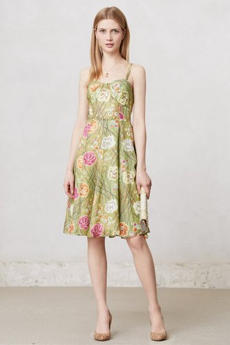Rose Bramble Sundress