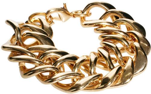 Gogo Philip Classic Chunky Chain Bracelet