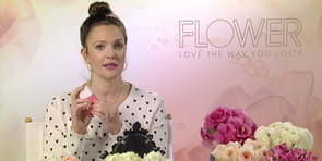 Exclusive! Drew Barrymore Shares Her Clever Tip to a Stay-Put Manicure