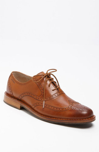 Sebago 'Brattle' Wingtip Oxford (Online Exclusive)