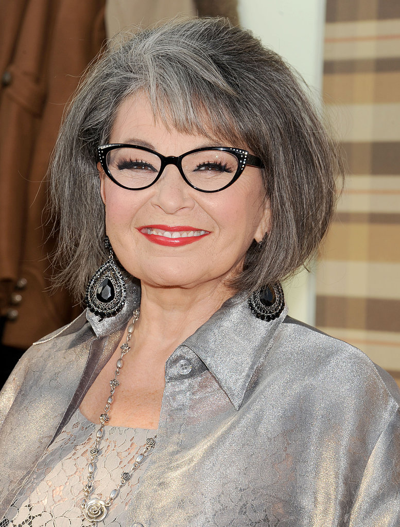 "Roseanne Barr wrote about her brother Ben and sister Geraldine on her blog in 2011: ""I didn't choose to be straight any more than my siblings chose to be gay or we chose to be born Jews in Salt Lake City."""