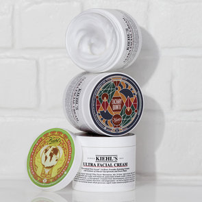 Alanis Morissette and Zachary Quinto Kiehl's Face Cream