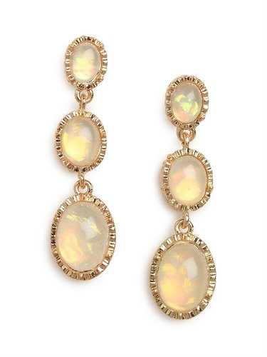 Opal Trio Drops