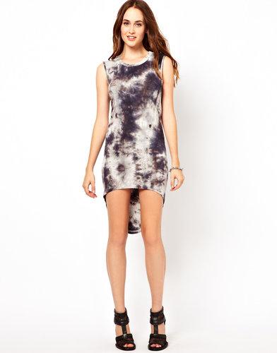 Glamorous Tie Dye Tank Dress