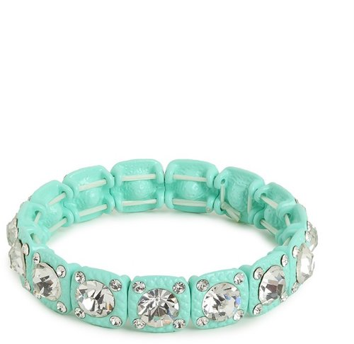 Mint Candy Bangle