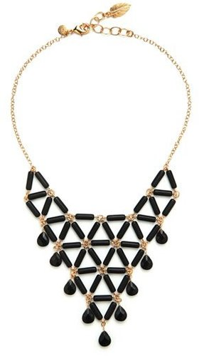 David Aubrey Onyx Triad Bib