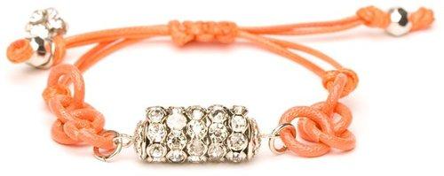 Orange Link Wrap