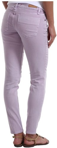 Sanctuary - Original Charmer Skinny (Dried Lilac) - Apparel