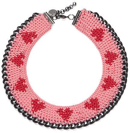 Pour Your Heart Out Necklace