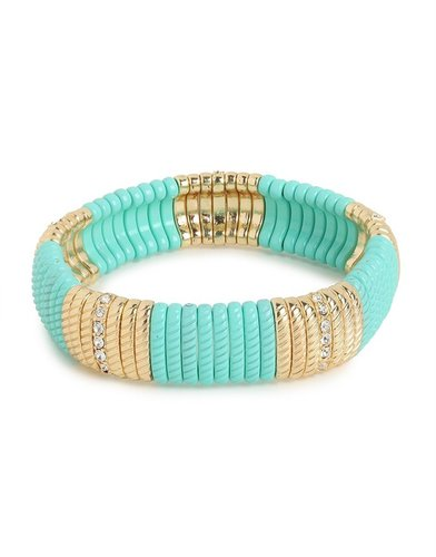 Mint Sailor Bangle