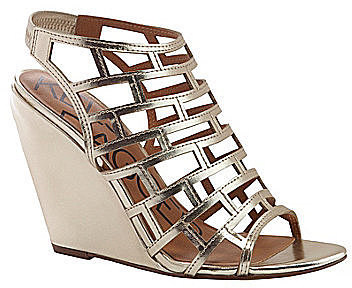Kelsi Dagger Eris Wedge Sandals
