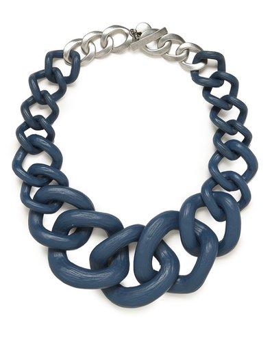 Blue Jurassic Collar