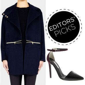 What the Editors Wear to Fashion Week: Shop Their Edit