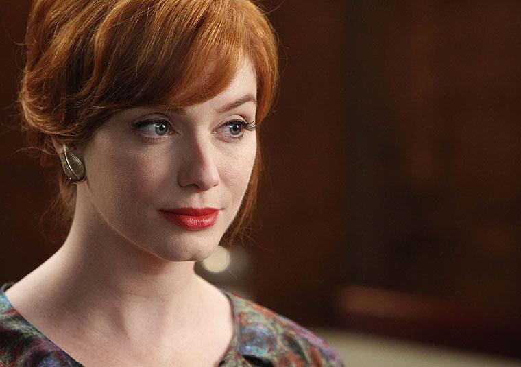 Joan: Season 4