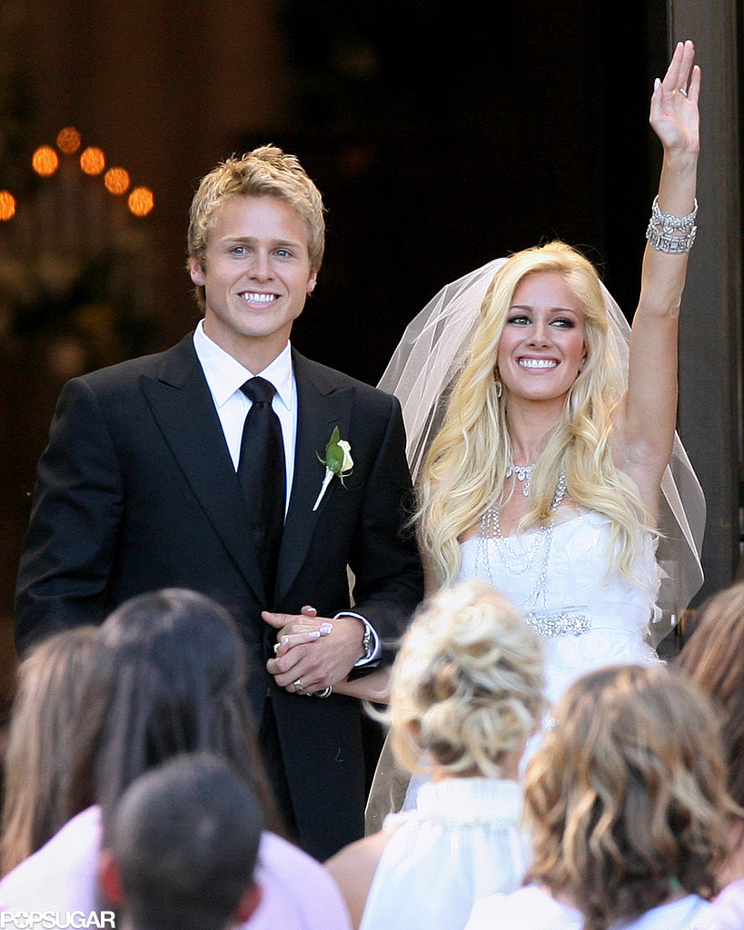 spencer pratt's wedding ring