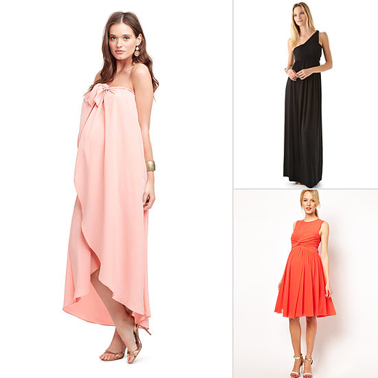 Attractive You Can Also Find The Latest Images Of The Maternity Dresses For Wedding  Guests In The Gallery Below :