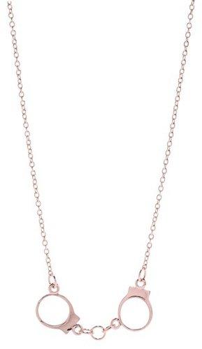 Jules smith Friskey Charm Necklace