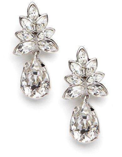 Maharaja Drop Earrings