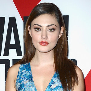 Celebrity Pictures & Facts: Vampire Diaries' Phoebe Tonkin