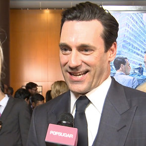 Mad Men Season Six Premiere Interviews | Video