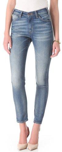 Levi's vintage clothing 1966 606 Jeans