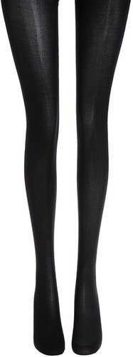 Wolford Velvet De Luxe 50 Tights - Admiral