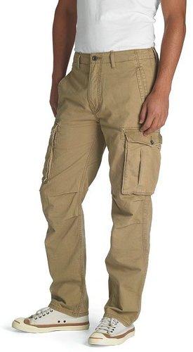 Levi's twill cargo pants - men