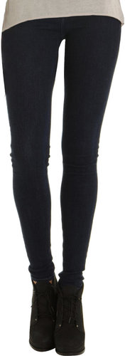 Rag & Bone Jean Legging- Midnight