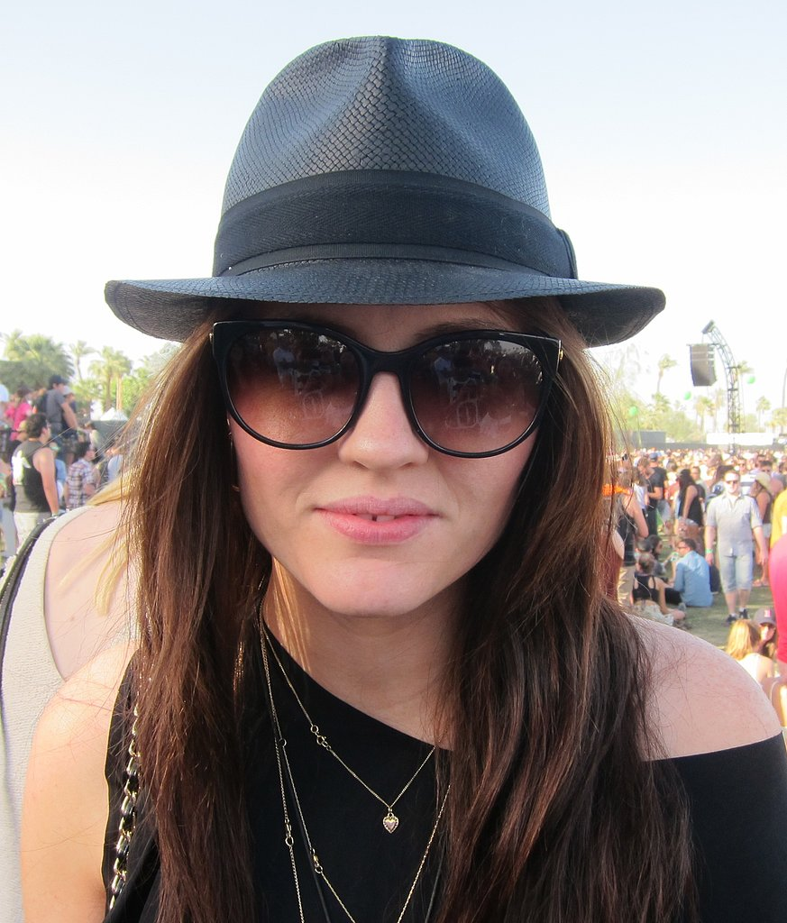 A classic fedora got a couple of cool updates with all-black details.
