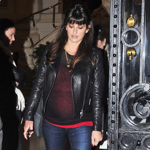 Pregnant Penelope Cruz in Spain | Pictures