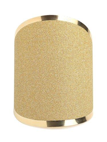 Gold Mica Cuff