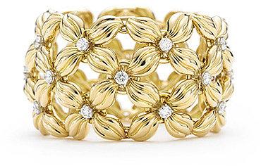 Jean Schlumberger Daisy bracelet