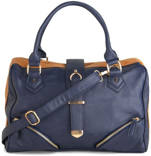 Fashion Framework Bag