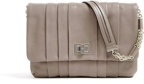 Anya Hindmarch Gracie Leather Shoulder Bag