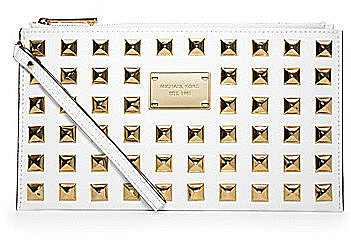 MICHAEL Michael Kors Jet Set Large Zip Clutch