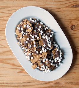 S'mores Snack Mix Recipe