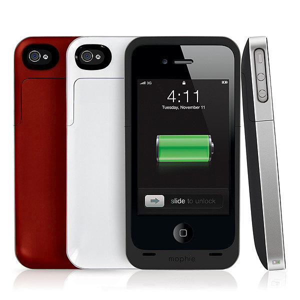 Juice Pack Air Battery Case